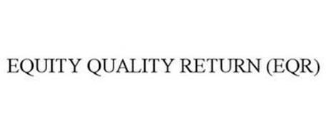 EQUITY QUALITY RETURN (EQR)