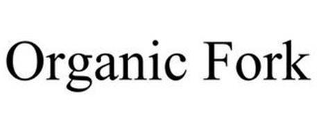 ORGANIC FORK