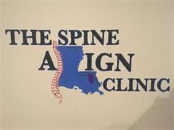 THE SPINE ALIGN CLINIC