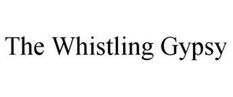 THE WHISTLING GYPSY