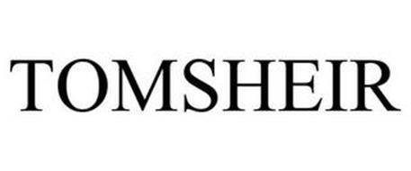 TOMSHEIR