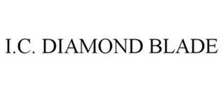 I.C. DIAMOND BLADE