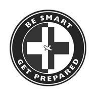 BE SMART GET PREPARED