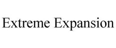 EXTREME EXPANSION