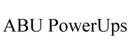 ABU POWERUPS