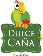 DULCE CAÑA PURA DE CAÑA