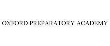 OXFORD PREPARATORY ACADEMY