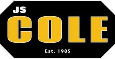 JS COLE EST. 1985