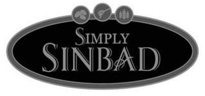 SIMPLY SINBAD