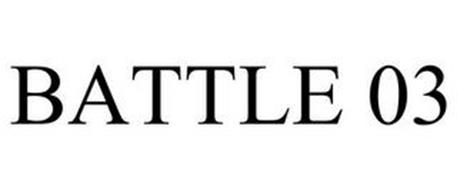 BATTLE 03