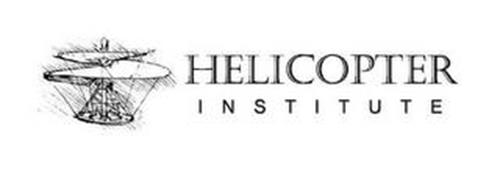 HELICOPTER INSTITUTE