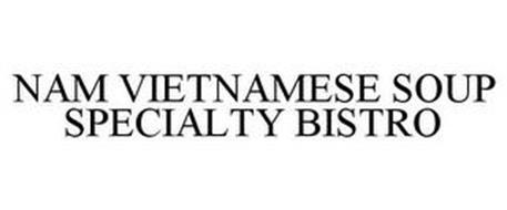NAM VIETNAMESE SOUP SPECIALTY BISTRO