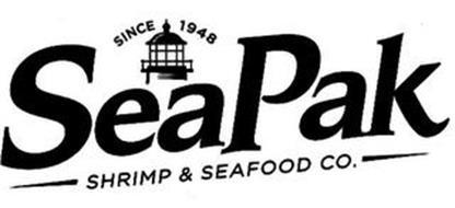 SEAPAK SHRIMP & SEAFOOD CO. SINCE 1948