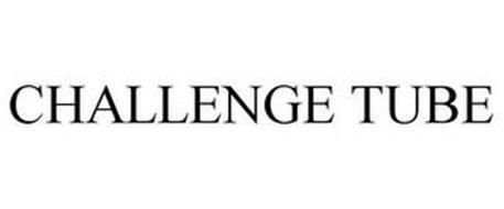 CHALLENGE TUBE