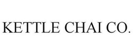KETTLE CHAI CO.