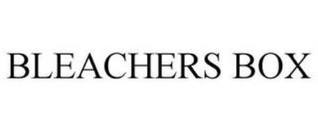 BLEACHERS BOX