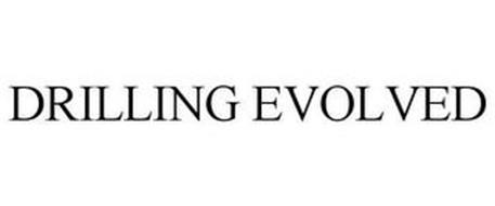 DRILLING EVOLVED
