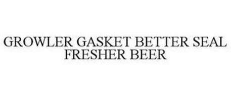 GROWLER GASKET BETTER SEAL FRESHER BEER