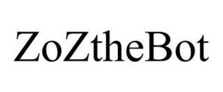 ZOZTHEBOT
