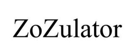 ZOZULATOR