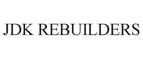 JDK REBUILDERS