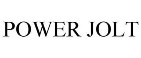 POWER JOLT