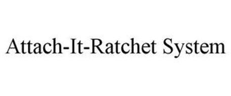 ATTACH-IT-RATCHET SYSTEM