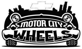 MOTOR CITY WHEELS