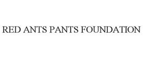 RED ANTS PANTS FOUNDATION