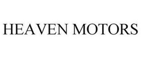 HEAVEN MOTORS