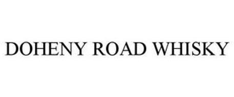 DOHENY ROAD WHISKEY