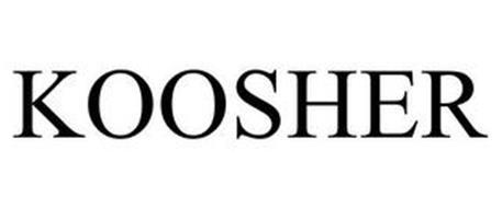 KOOSHER