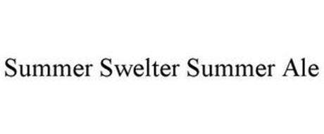 SUMMER SWELTER ALE