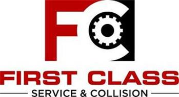 FC FIRST CLASS SERVICE & COLLISION