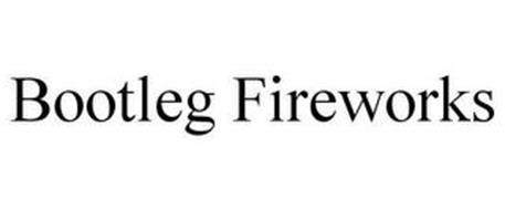 BOOTLEG FIREWORKS