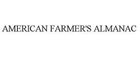 AMERICAN FARMER'S ALMANAC