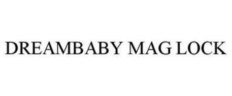 DREAMBABY MAG LOCK