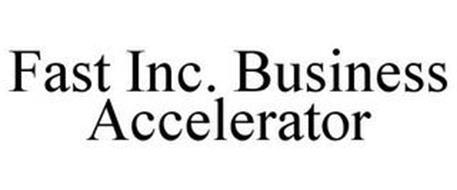 FAST INC. BUSINESS ACCELERATOR