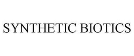 SYNTHETIC BIOTICS