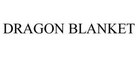 DRAGON BLANKET