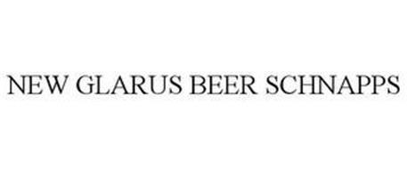 NEW GLARUS BEER SCHNAPPS