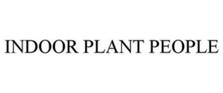 INDOOR PLANT PEOPLE