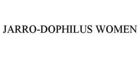 JARRO-DOPHILUS WOMEN