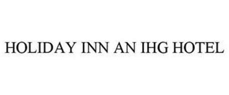 HOLIDAY INN AN IHG HOTEL