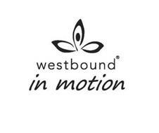 WESTBOUND IN MOTION