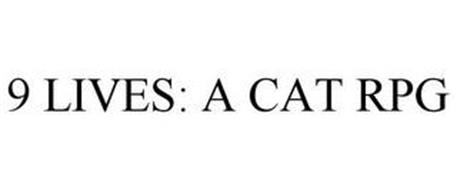 9 LIVES: A CAT RPG