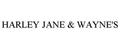 HARLEY JANE & WAYNE'S
