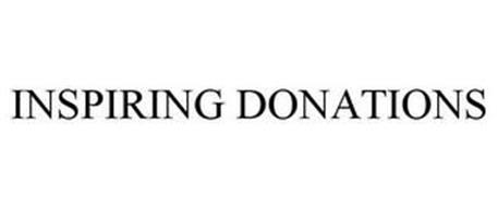 INSPIRING DONATIONS