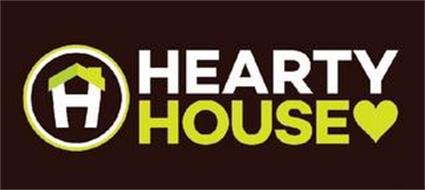 H HEARTY HOUSE