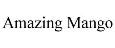 AMAZING MANGO